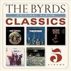Byrds-original Album Classics-cd5 neu