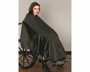 AdirMed-Wheelchair-Rain-Cover-Hooded-Waterproof-Wheel-Chair-Rain-Poncho