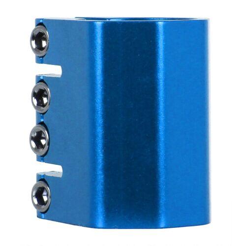 35mm QUAD BARA Morsetto-Blu Phase Two
