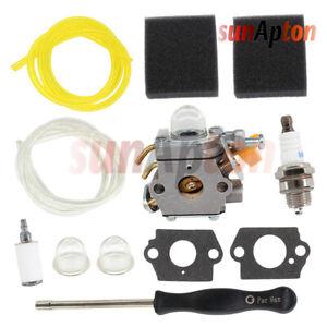 Carburetor-for-Ryobi-RY28020-RY28040-Homelite-UT-20004-A-UT-20004-B-UT-20024-A