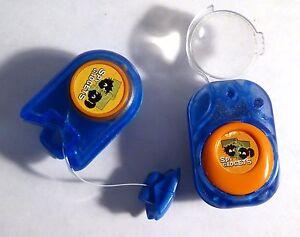 Jouets-KINDER-2-Spy-gadget-Serie-TT069-Loupe-et-TT073-Metre-ruban-2007-2008