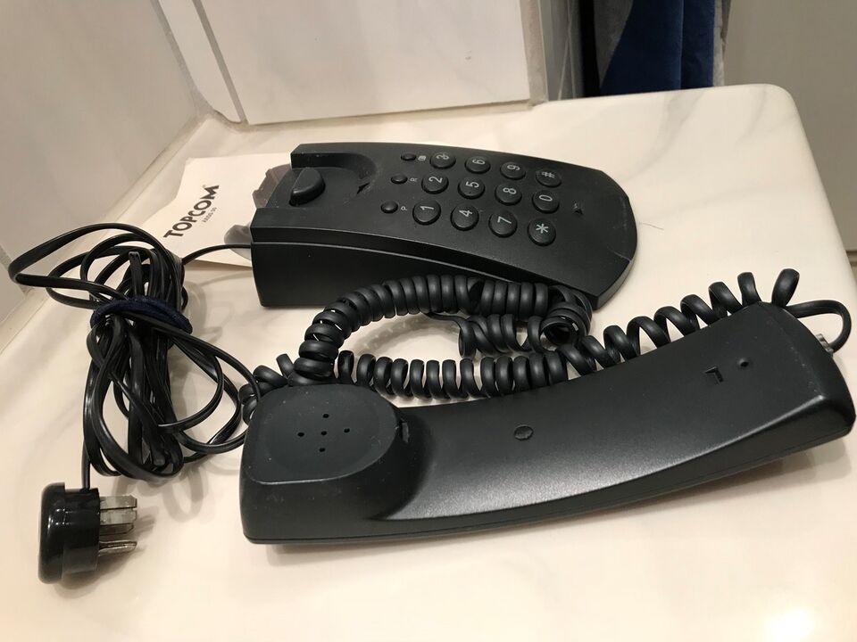 Telefon, Topcom, Axiss 50