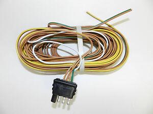 4 Way Wiring Harness - Fk.ogewqoua.slankaviktcenter.info •  Way Plug Wiring Harness Diagram on 4-way round trailer wiring diagram, 4 wire trailer harness, 4-way trailer light diagram, 4-way wire splice,