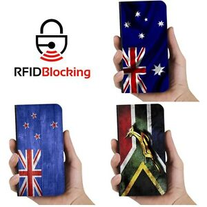 Flag-Luxury-Flip-Cover-Wallet-Card-PU-Leather-Phone-Case-Stand-iPhone-8-Plus