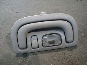 Plafoniera Tetto Auto : Maniglia appiglio tetto plafoniera sinistra chrysler voyager iv