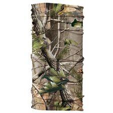 Buff High UV Camouflage RealTree APG RT Headgear 107718 NEW Hunting Fishing