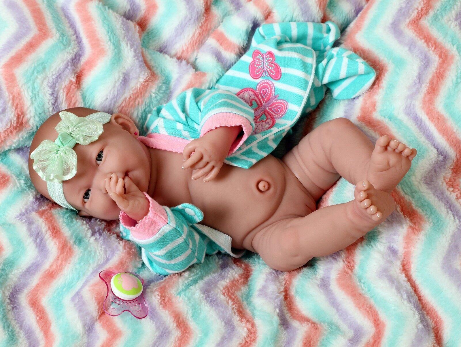 リボーンドール,リアル赤ちゃん人形,M