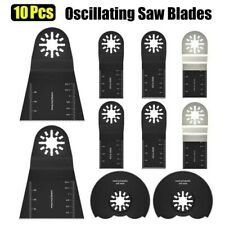 Oscillating Blade Multi Tool Kit For Fein Multimaster Replacement Parts