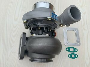 Universal-turbo-charger-GT35-Billet-wheel-T4-70-A-R-Cold-96-A-R-hot-turbine