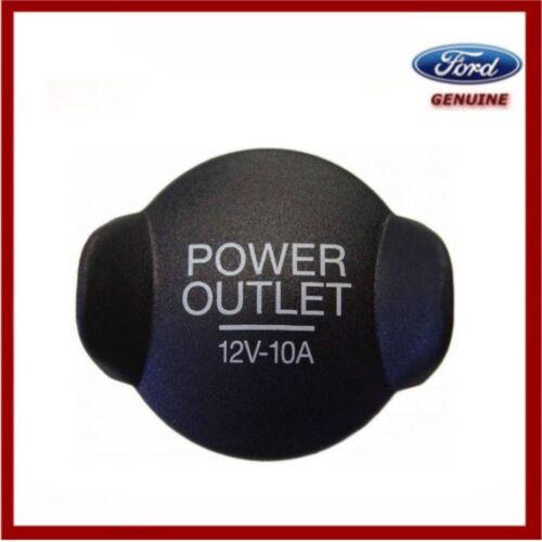 Fiesta Mondeo etc Power 12V Socket Lighter Outlet Cover Genuine Ford Focus