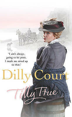 1 of 1 - DILLY COURT __ TILLY TRUE ___ SHOP SOILED ___ FREEPOST UK