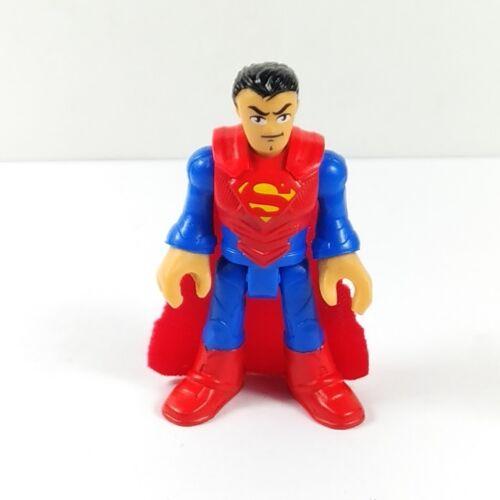 Select your figures IMAGINEXT DC Super Friends Justice League Power Rangers