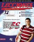 Lecciones Biblicas Creativas- Romanos: Fe Al Rojo Vivo! by Chap Clark (Paperback, 2001)