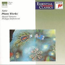 Klavierwerke von Philippe Entremont   CD   Zustand gut