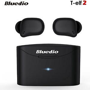 Bluedio-T-elf-2-Bluetooth-5-0-TWS-Wireless-Earphone-Waterproof-Sports-Headset