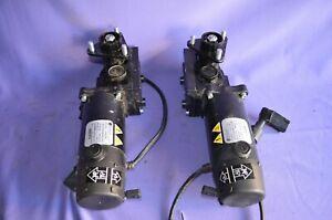 Antriebmotor-DC-motor-fuer-Elektromobil-2-Stueck-200-Watt