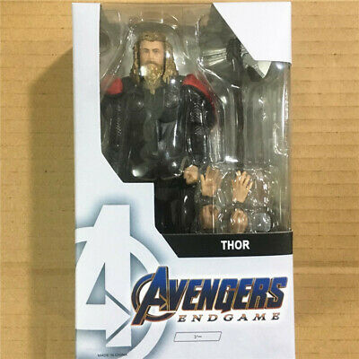HULK S.H.Figuarts Marvel Legends Avengers 4 Endgame KO toy