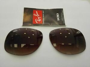 2383d74eec Image is loading LENSES-RAY-BAN-RB3387-64-REPLACEMENT-LENSES-LENTI-