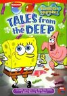 Spongebob Squarepants Tales From Deep 0097368755543 DVD Region 1