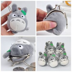 Studio-Ghibli-My-Neighbor-Totoro-Left-Plush-Doll-Toy-Mini-Holder-Coin-Bag-Gift