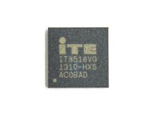 Lot of iTE IT8518VG-HXS IT8518VG HXSTQFP EC Power IC Chip Chipset