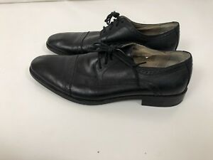 e5d99cb15cf Image is loading Vince-Camuto-Men-039-s-Leather-Oxford-Dress-