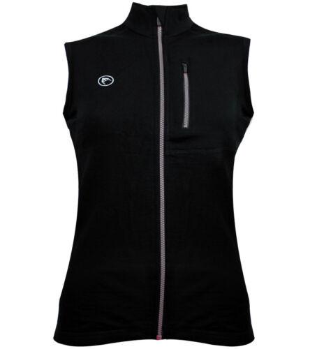 Women/'s Embers Matterhorn Vest SIZES XS,S,M,L RRP £79 100/% Merino Fleece