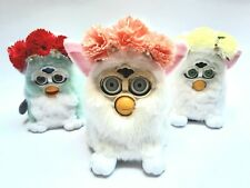 Crown for Furby 1998 and Furby Babies, Headwear for Furby, Furby accessories