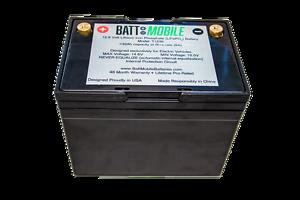 tesla model s lithium 12v accessory battery 12 volt. Black Bedroom Furniture Sets. Home Design Ideas