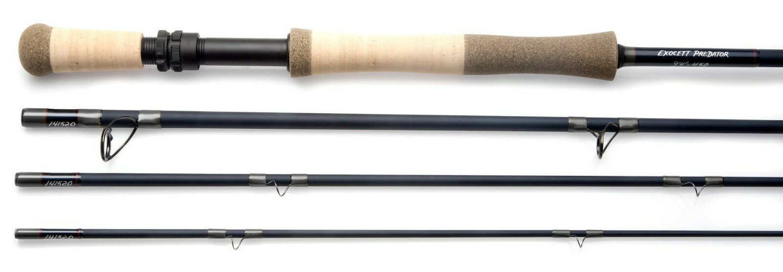 Thomas  and Thomas Exocett Predator Fly Rod -- Streams of Dreams Fly Shop  order online