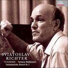 Schumann: Fantasie; Waldszenen; Fantasiestcke; Marsch No. 2 (CD, Jan-2008, Supraphon)