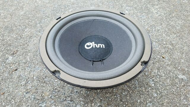 OHM MODEL H 8