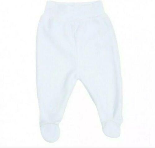 Patachou Designer Baby Boys Velour Pants//Trousers Size 3 Months Blue 33810 New