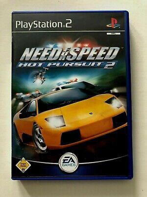 Need For Speed Hot Pursuit 2 Need For Speed Ungerground 2 Für Playstation 2 Ebay
