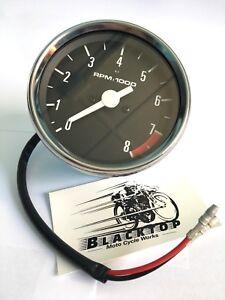Tachometer-Veglia-Type-Triumph-Norton-OEM-60-7223-EXPRESS-POST