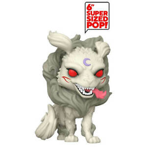 Inuyasha-Sesshomaru-como-perro-demoniaco-6-039-FUNKO-POP-animacion-Anime-771-pedido-previo
