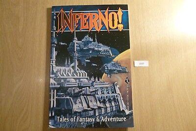 Gw Inferno Tales Of Fantasy & Avventura-issue 20 2000 Ref:1537-mostra Il Titolo Originale
