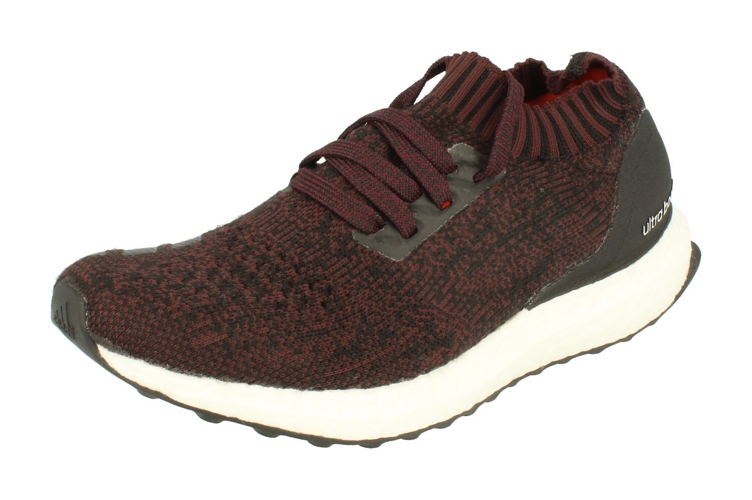 Adidas Ultraboost Uncaged Mens Running Trainers BY2552 Sneakers shoes