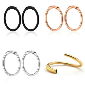20G-Septum-Segment-Hinged-Hoop-Clicker-Sleeper-Nose-Lip-Eyebrow-Rings-Ear-Stud