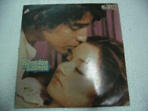 AANKHON-KE-SAAMNE-USHA-KHANNA-1981-RARE-LP-RECORD-OST-orig-BOLLYWOOD-VINYL-EX