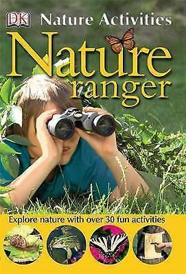 1 of 1 - Nature Ranger (Nature Activities), New, David Burnie, Richard Walker Book