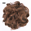 XXL-Scrunchie-Haargummi-Haarteil-Haarverdichtung-Hochsteckfrisur-Haar-Extension 縮圖 49
