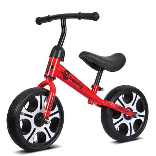 Kids Balance Bike Walking Balance Training for Toddlers 2-6 Years Old Child N1Z8