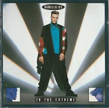 Vanilla Ice CD To The Extreme - Austria (EX/EX)