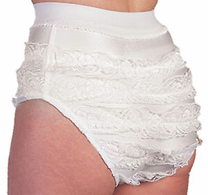 Ruffle-Panties-for-Children-NEW-Accessory-Carnival