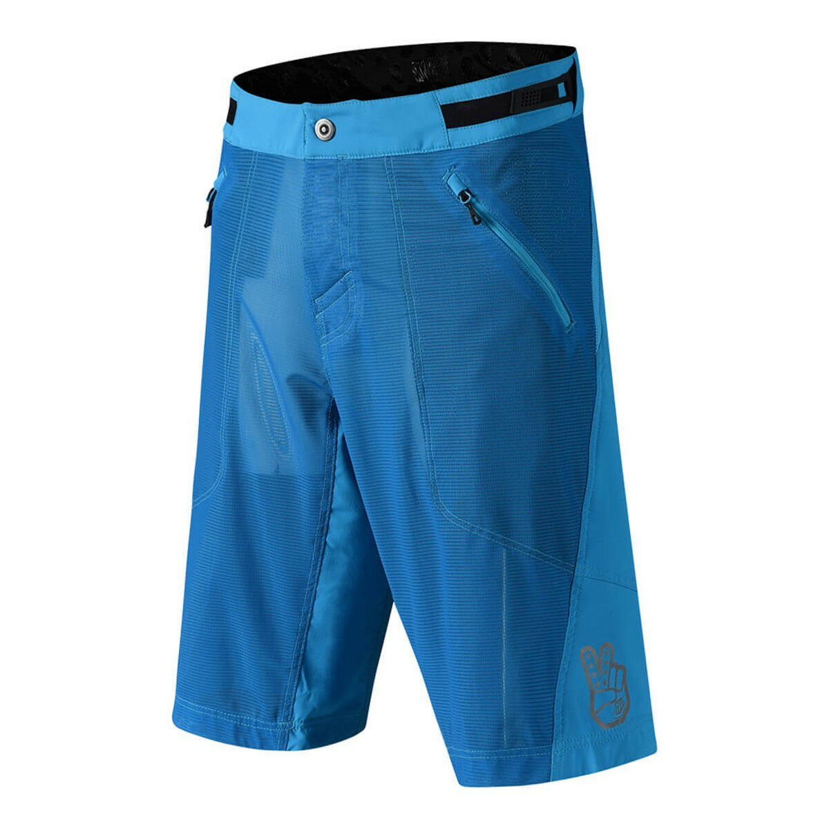 Troy Lee Designs Mountain Bike Pantaloncini Skyline Skyline Skyline Aria Corti ; Ocean 34 8dc0a9
