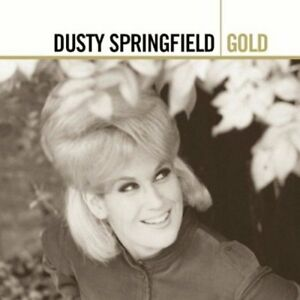Dusty Springfield - Gold [CD]