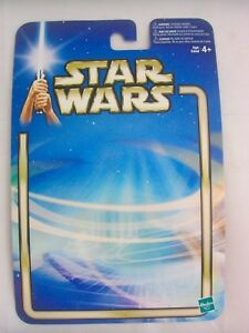 Star Wars Attack Of The Clones Unused Proof Card Dexter Pipe