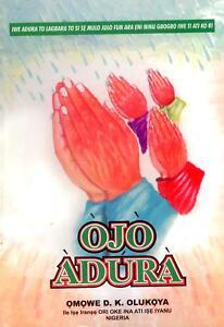 OJO-ADURA-OMOWE-D-K-Olukoya-Prayer-Rain-In-Yoruba-Paperback