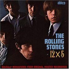 Rolling Stones 12 x 5 (1964) [CD]